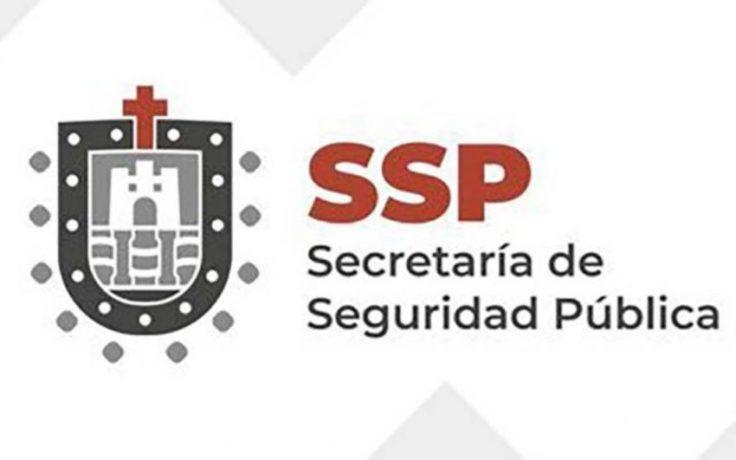 Detienen SSP y Policía Ministerial a presunto homicida, en Ixhuatlán de Madero