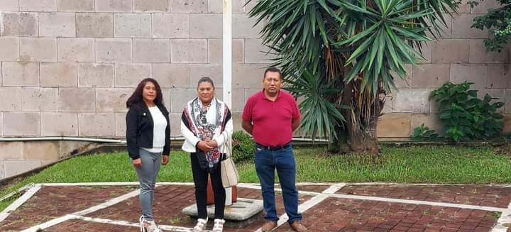 CONTINÚAN GESTIONES PARA TELEBACHILLERATO DE IXTAQUILITLA