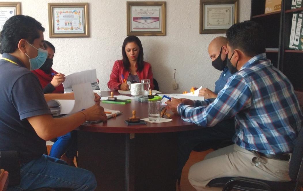 APRUEBAN ESTADOS FINANCIEROS EN IXHUATLÁN