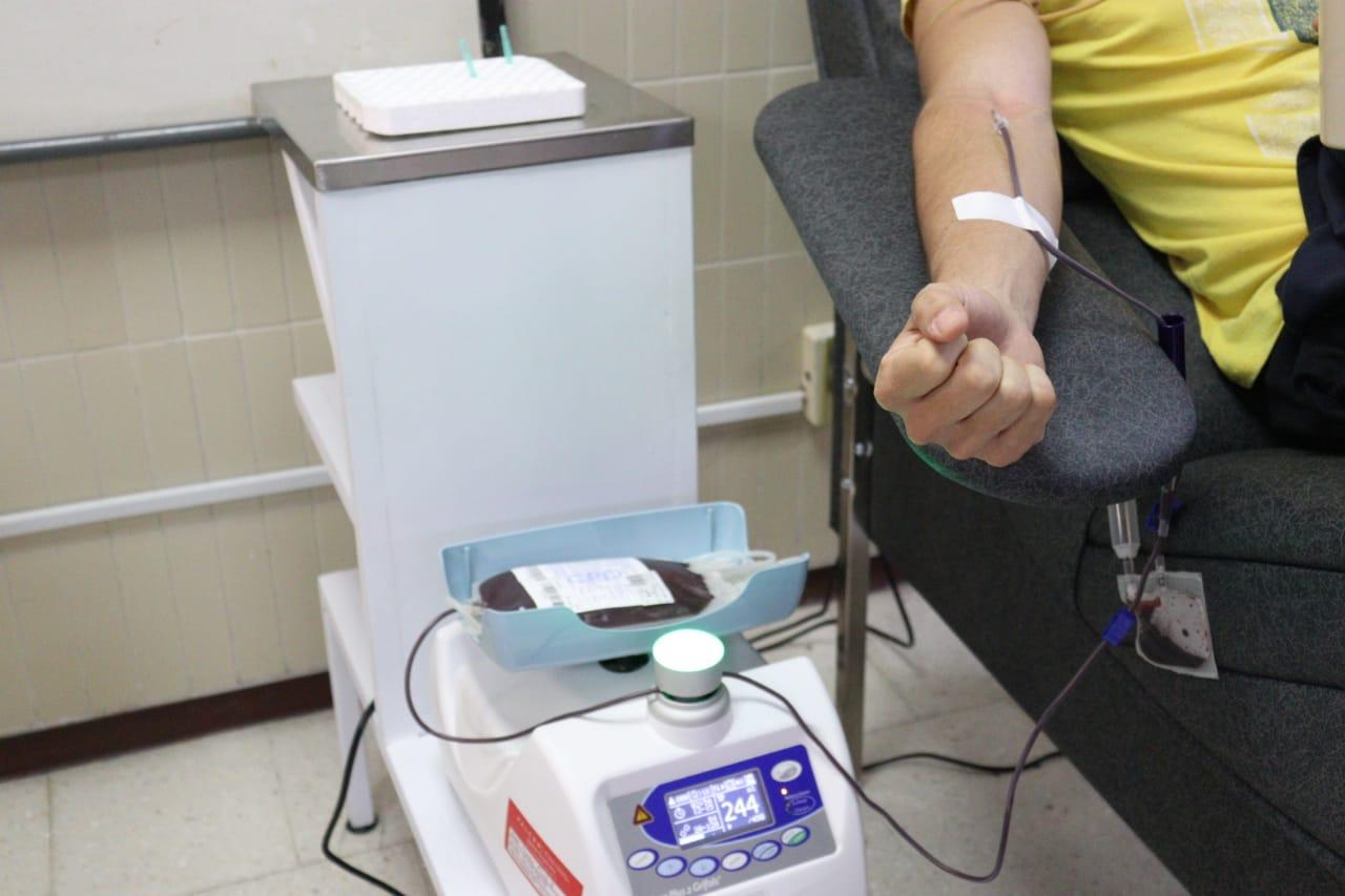 INVITA IMSS EN ORIZABA A JORNADA DE DONACIÓN ALTRUISTA DE SANGRE