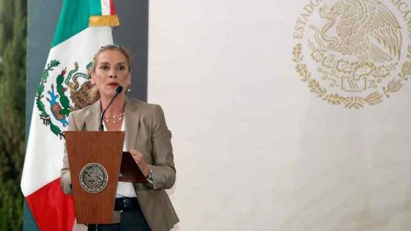 """""""QUEBRANTARON NUESTRO DERECHO A LA PRIVACIDAD"""": GUTIÉRREZ MÜLLER"""