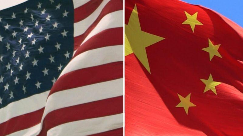 """CHINA URGE A EE.UU. QUE DEJE DE VERLO COMO A UN """"ENEMIGO IMAGINARIO"""""""