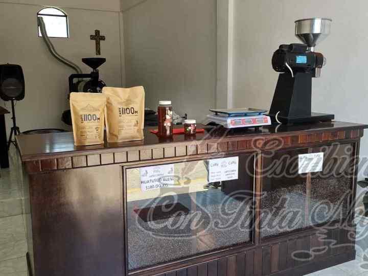 AUMENTA CONSUMO DE CAFÉ EN HUATUSCO