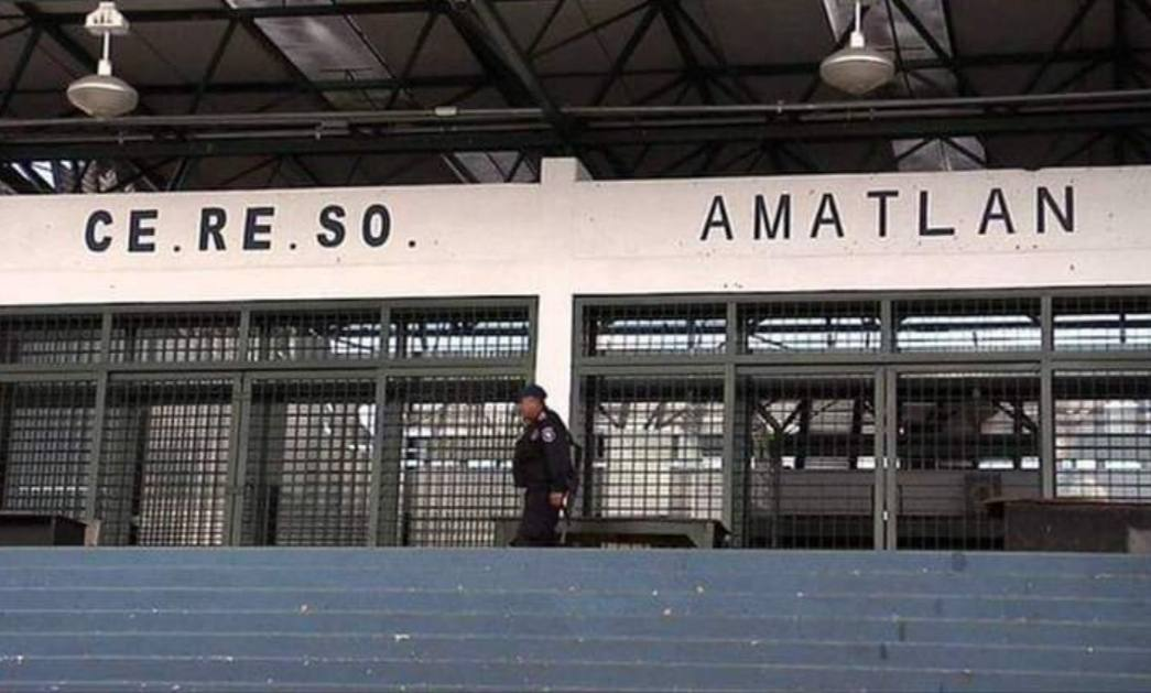 DETECTAN LLAMADAS DE EXTORSIÓN DESDE PENAL DE AMATLÁN