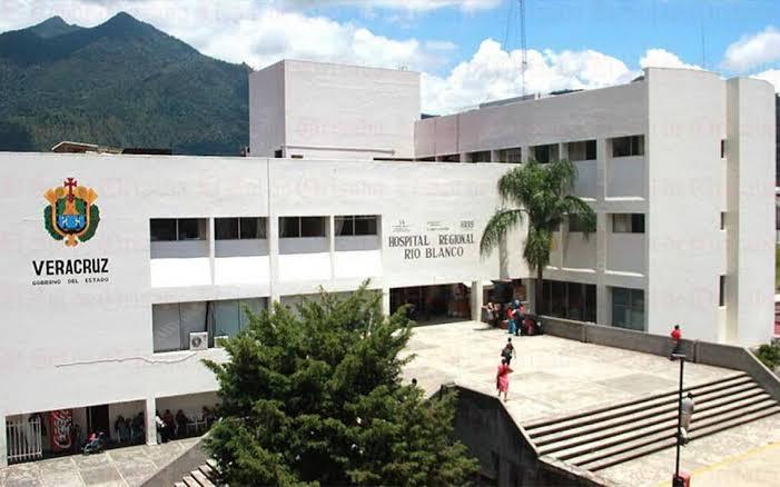 SE AGOTARON VENTILADORES EN HOSPITAL DE RÍO BLANCO