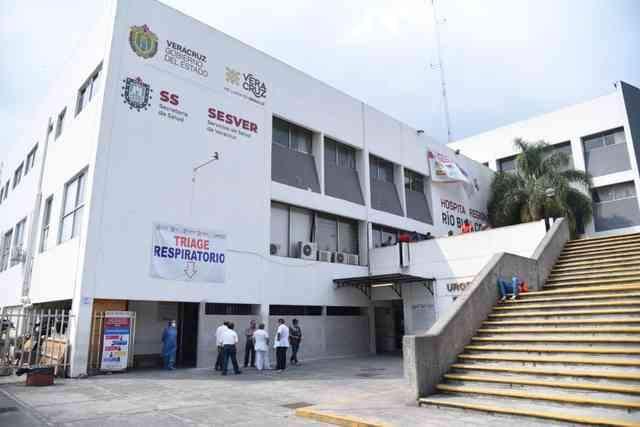 TRAGEDIA EN HUATUSCO;MUERE TRAS DAR A LUZ