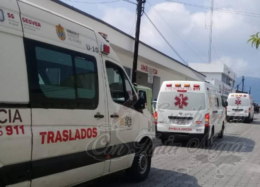 REPORTAN MÁS DE 50 CASOS NUEVOS DE COVID-19 EN HUATUSCO