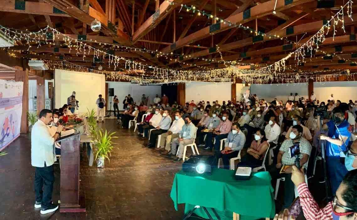 PLANEACIÓN, PARA MEJORAR CALIDAD DE VIDA EN LOS MUNICIPIOS