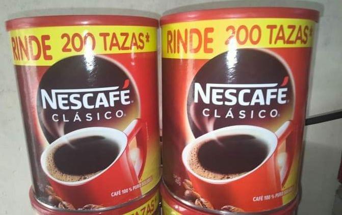 PEDIRÁN A PROFECO QUE CAFÉS SOLUBLES ESPECIFIQUEN CONTENIDO REAL DE CAFÉ