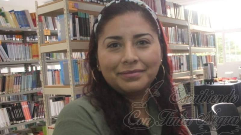 EDUCACIÓN; PRIORIDAD PARA GUADALUPE ROSAS CARRILLO