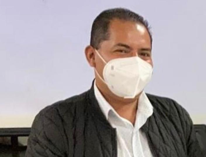 HABRÁ TOTAL RESPALDO AL DEPORTE; FLORES CANCINO