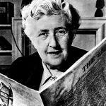 Test literario: 125 años tras la pista de Agatha Christie