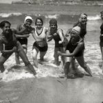 Fototuit (VIII): Sonrisas en la orilla