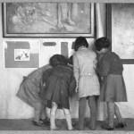 Redacción de textos para exposiciones