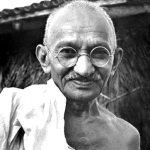 Tolstói y Gandhi: cartas sobre la paz