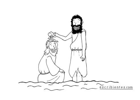 origen bautizo 1