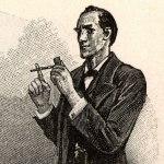 ¿Cuántas curiosidades conoces de Sherlock Holmes?