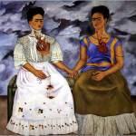 Frida Kahlo, brochazos poéticos