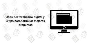 Formulario digital fc