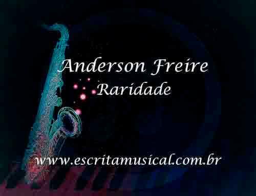 Anderson-Freire-Raridade-Partituras