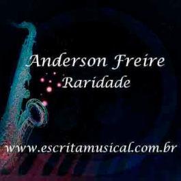 Anderson Freire – Raridade