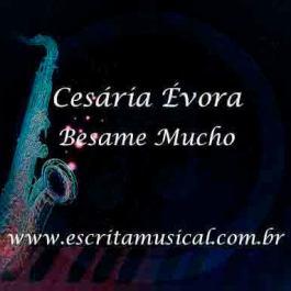Cesária Évora – Besame Mucho