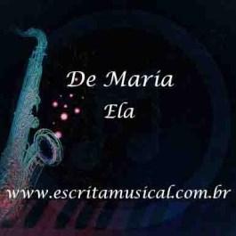De Maria – Ela