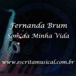 Fernanda Brum – Som da Minha Vida