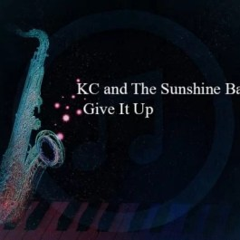 KC and The Sunshine Band – Give It Up
