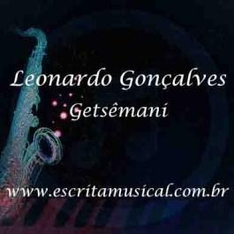 Leonardo Gonçalves – Getsêmani