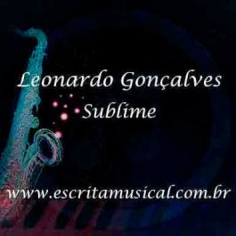 Leonardo Gonçalves – Sublime