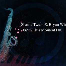 Shania Twain & Bryan White – From This Moment On