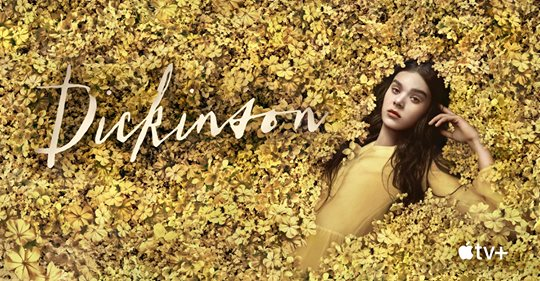 """Featured image for """"Dickinson – Una Serie Original de Apple TV por y para Escritores"""""""