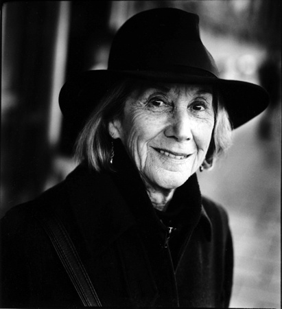 author Nadine Gordimer 2002