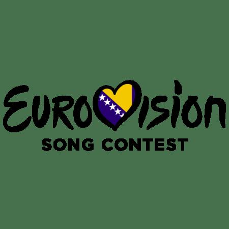 Eurovision Song Contest - Bosnien & Herzegowina