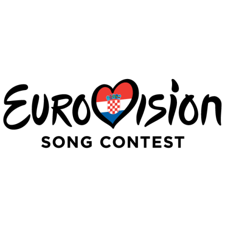 Eurovision Song Contest - Kroatien