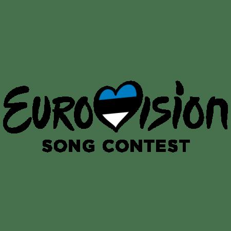 Eurovision Song Contest - Estland - Koit Toome & Laura - Verona