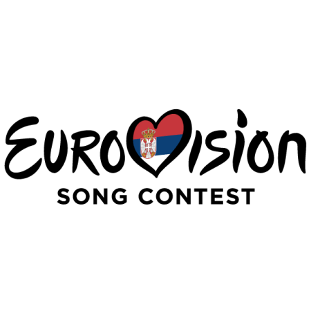 Eurovision Song Contest - Serbien
