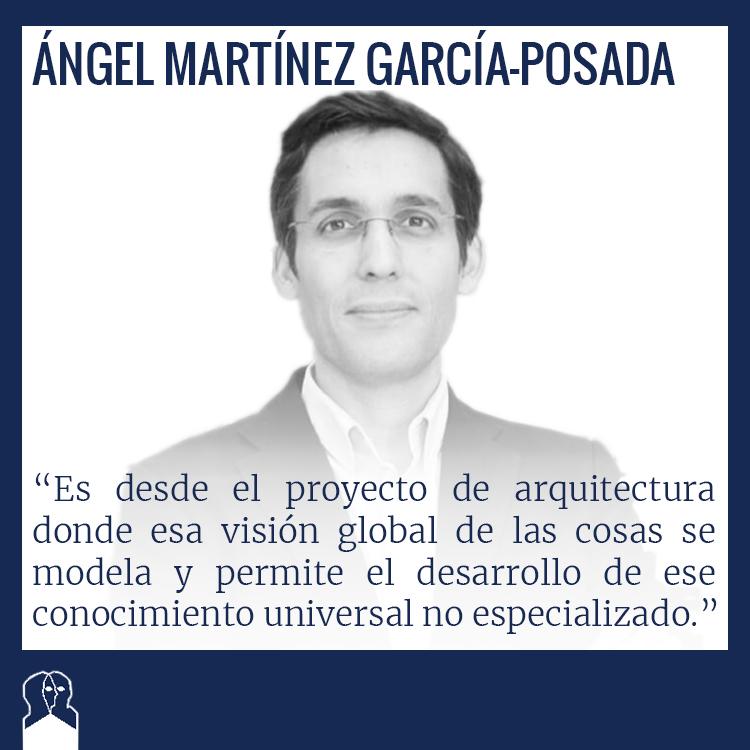 Ángel Martínez García-Posada