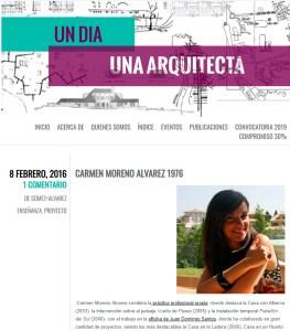 Carmen Moreno alvarez