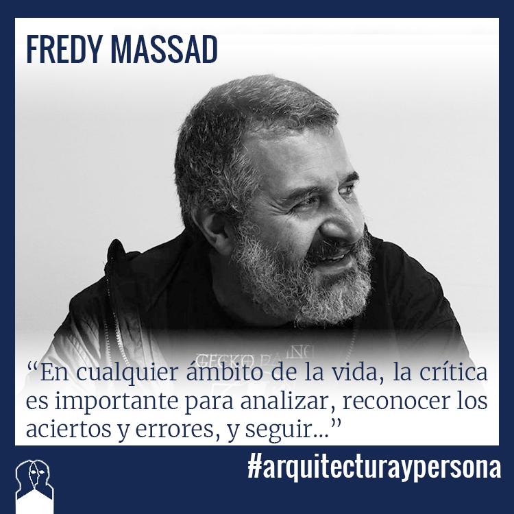 Fredy Massad
