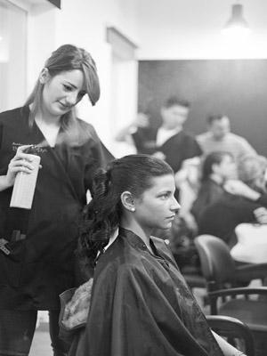 Academia de peluqueria en madrid