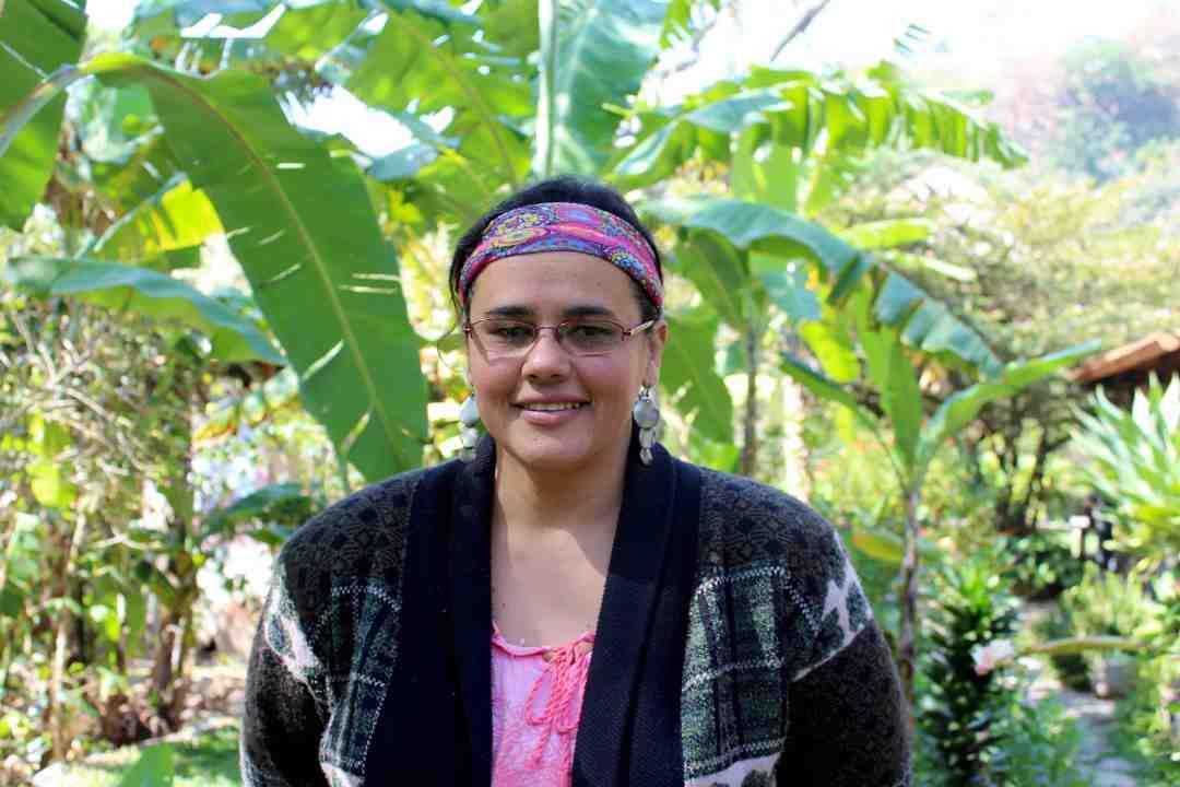 Maria Eugenia Contreras