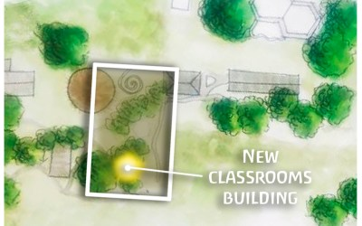 The New Classrooms:
