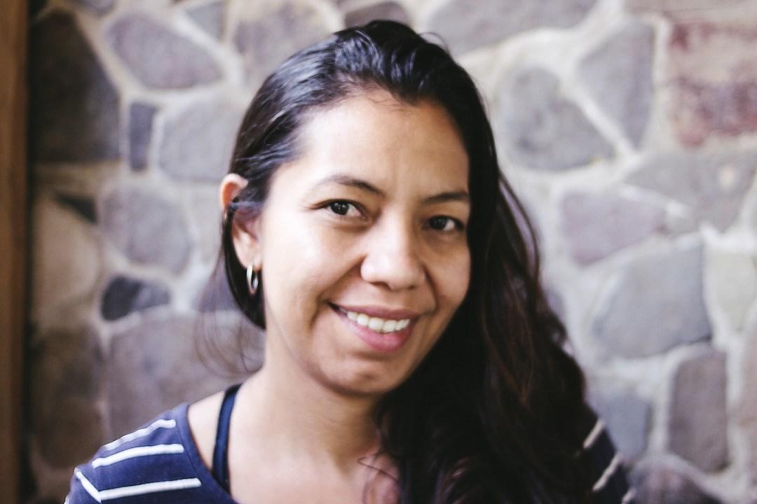 Ana Cecilia Mayén Pérez