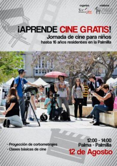 Cartel-Jornada-Cine-Palma-Palmilla