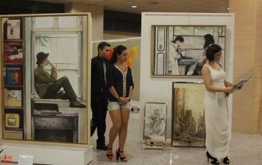 Cortometraje El brazalete perdido Escuela de Cine de Malaga Foto Fija 002