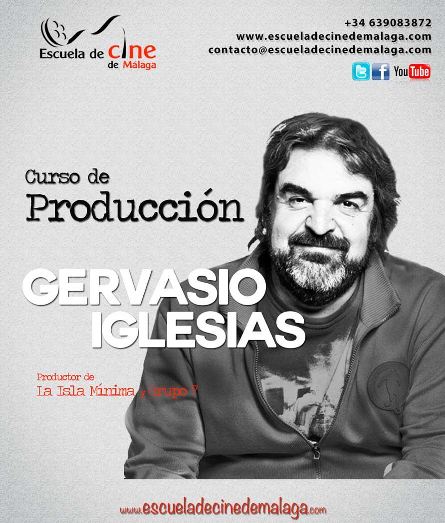 Gervasio Iglesias
