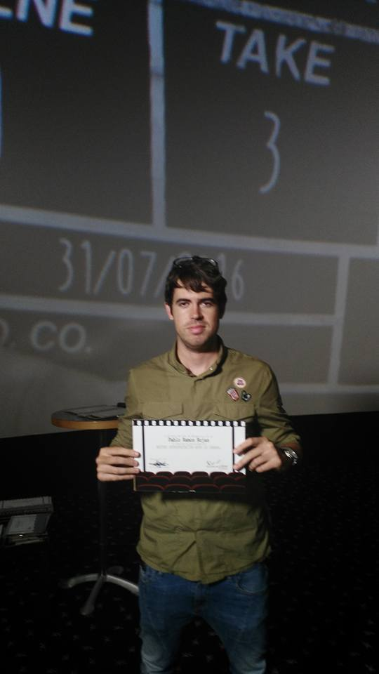III GALA de la Escuela de Cine de Málaga (19)