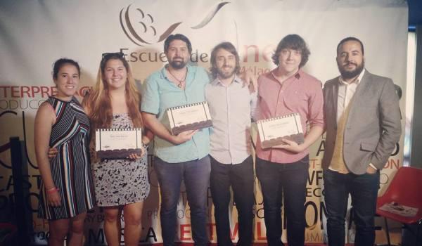 III GALA de la Escuela de Cine de Málaga (4)